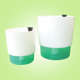 Plastic Pots From Horticultural Supplies Co India